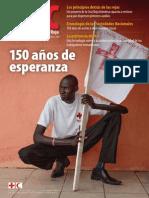 Revista de la Cruz Roja Media Luna Roja