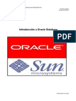 Tema4 Instalacion Oracle