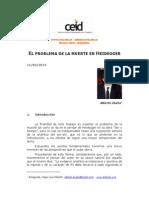 Alberto Buela. El Problema de La Muerte en Heidegger