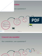 Newsletter - Cours