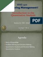 02. EMS-02 Quantitative Analysis