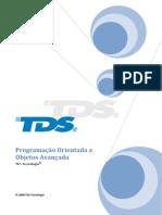 Programação Orientada a Objetos Avançada.pdf