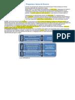 Programas e Ações de Governo