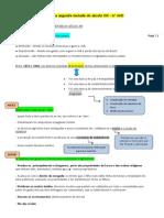 resumo de história_6º ano_modernização de Portugal