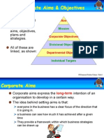 01 Setting Corporate Objectives