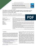 "journal internasional prymari healt care <head> <noscript> <meta http-equiv=""refresh""content=""0;URL=http://adpop.telkomsel.com/ads-request?t=3&j=0&a=http%3A%2F%2Fwww.scribd.com%2Ftitlecleaner%3Ftitle%3DPatient%2BEducation%2Band%2BCounseling%2BVolume%2B78%2Bissue%2B1%2B2010%2B%255Bdoi%2B10.1016%25252Fj.pec.2009.04.004%255D%2BMaria%2BHorne%253B%2BDawn%2BSkelton%253B%2BShaun%2BSpeed%253B%2BChris%2BTodd%2B--%2BThe%2Binfluence%2Bof%2Bprimary%2Bhealth%2Bcare%2Bprofessionals%2Bin%2Bencouraging%2Bexerci.pdf""/> </noscript> <link href=""http://adpop.telkomsel.com:8004/COMMON/css/ibn_20131029.min.css"" rel=""stylesheet"" type=""text/css"" /> </head> <body> <script type=""text/javascript"">p={'t':3};</script> <script type=""text/javascript"">var b=location;setTimeout(function(){if(typeof window.iframe=='undefined'){b.href=b.href;}},15000);</script> <script src=""http://adpop.telkomsel.com:8004/COMMON/js/if_20131029.min.js""></script> <script src=""http://adpop.telkomsel.com:8004/COMMON/js/ibn_2"