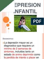 Depresion Infanatil Jessi