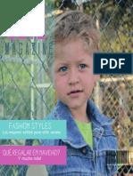 Cute Magazine Direcci n de Arte UNIACC
