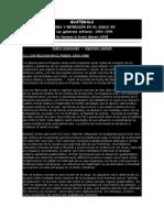 54-96 Militares y Represión Guatemala