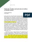 Abdul Rashid Moten_ Modernity_tradition_and Tradition in Muslim Societies