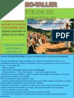 Conferencia (Upmi) Carrillo.