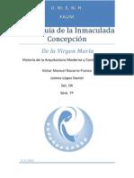 1 Parroquia de la Inmaculada Concepción