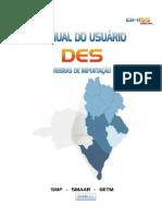 ManualImportacaoDES30v1.1.PDF