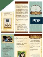 leonard brochure