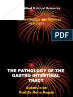 Oral and Esophageal Pathology