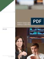 PIMCO Global Advantage Inflation-Linked Bond Index Profile