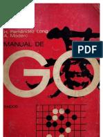 Manual de Go - Fernandez  Long/ Morderc