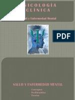 Salud y Enf Mental Teorias