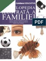 Enciclopedia Ilustrata a Familiei - Vol.06