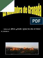 Alhambra (Musica r.j.)