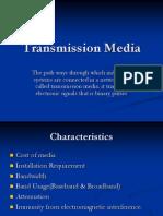 Syjc L5 Transmission Media