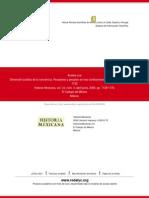 Lira 2006. Dimensión jurídica de la conciencia. Pecadores y pecados en tres confesionarios de la Nueva España, 1545-1732