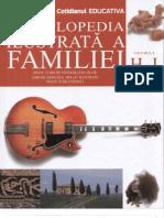 Enciclopedia Ilustrata a Familiei - Vol.08