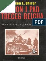 William L. Shirer - Uspon i Pad Treceg Reicha 3