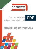 ESP ManualReferencia CanecoBT