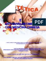 ESTÉTICA E ANTI-ENVELHECIMENTO COM A MEDICINA CHINESA