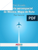 Flight Plan Nacional Esp