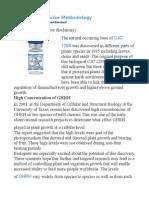 CJC 1295 – Precise Methodology