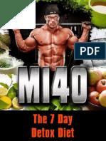 7day Detox