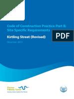 CoCP Part B Kirtling Street Revised