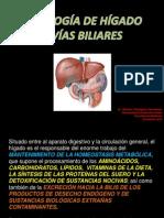 1. Patología del hígado, las vías biliares y el páncreas-parte 1