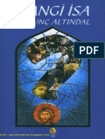 Aytunc Altindal - Hangi Isa.pdf