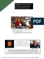 ICC Proposed Photoelectric Smoke Alarm Legislation 04Dec13