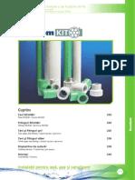 RandomKIT - Catalog de Produse - RandomKIT Sistem de Instalatii Sanitare Si de Incalzire (PP-R)