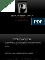 Esquizofrenia y Familia 2