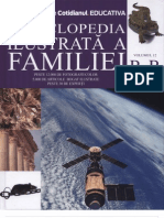 Enciclopedia Ilustrata a Familiei - Vol.12