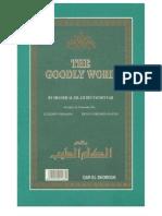 TheGoodlyWord_IbnTaymiya