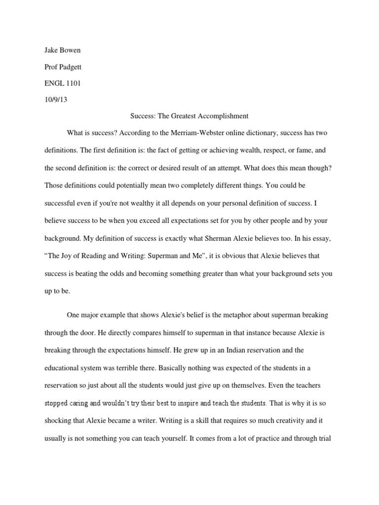 Type my term paper