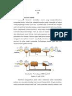 membran bioreaktor makalah