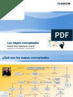 Mapas Conceptuales- UNDAC
