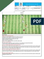 Seduta Novara Calcio Capacità Coordinative  9-12-2013 (2005)