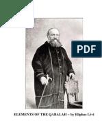 Qabalah in Ten Lessons