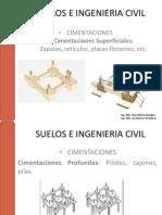 ORIGEN Y FORMACIÓN DE LOS SUELOS - 1