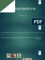 CyberMedicine Presentation