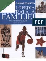 Enciclopedia Ilustrata a Familiei - Vol.16