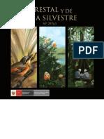 Ley Forestal y de Fauna Silvestre 29763